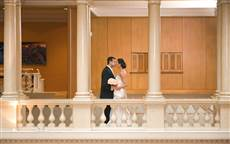 wedding photography Toronto, Love story, special event, bride, groom, first kiss